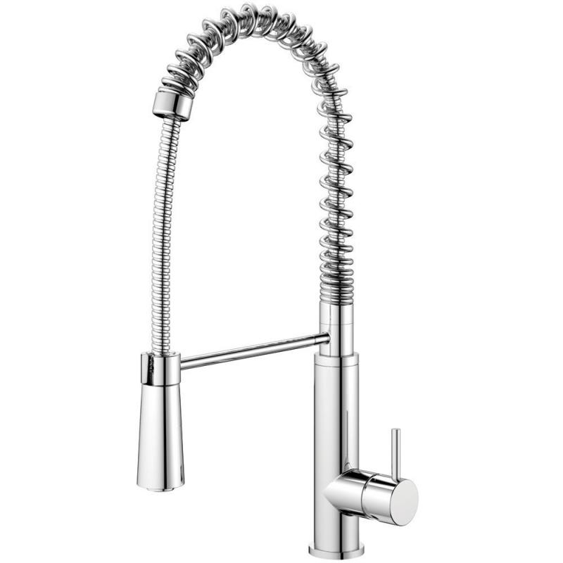 Kitchen Mixer Tap Pullout hose - Nivito EX-210