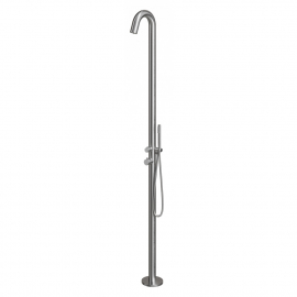 Stainless Steel Shower - Nivito CR-2000