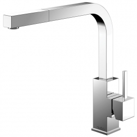 Kitchen Tap - Nivito SP-310