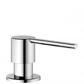 Soap Dispenser - Nivito SR-P